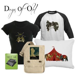 DaysOfOld